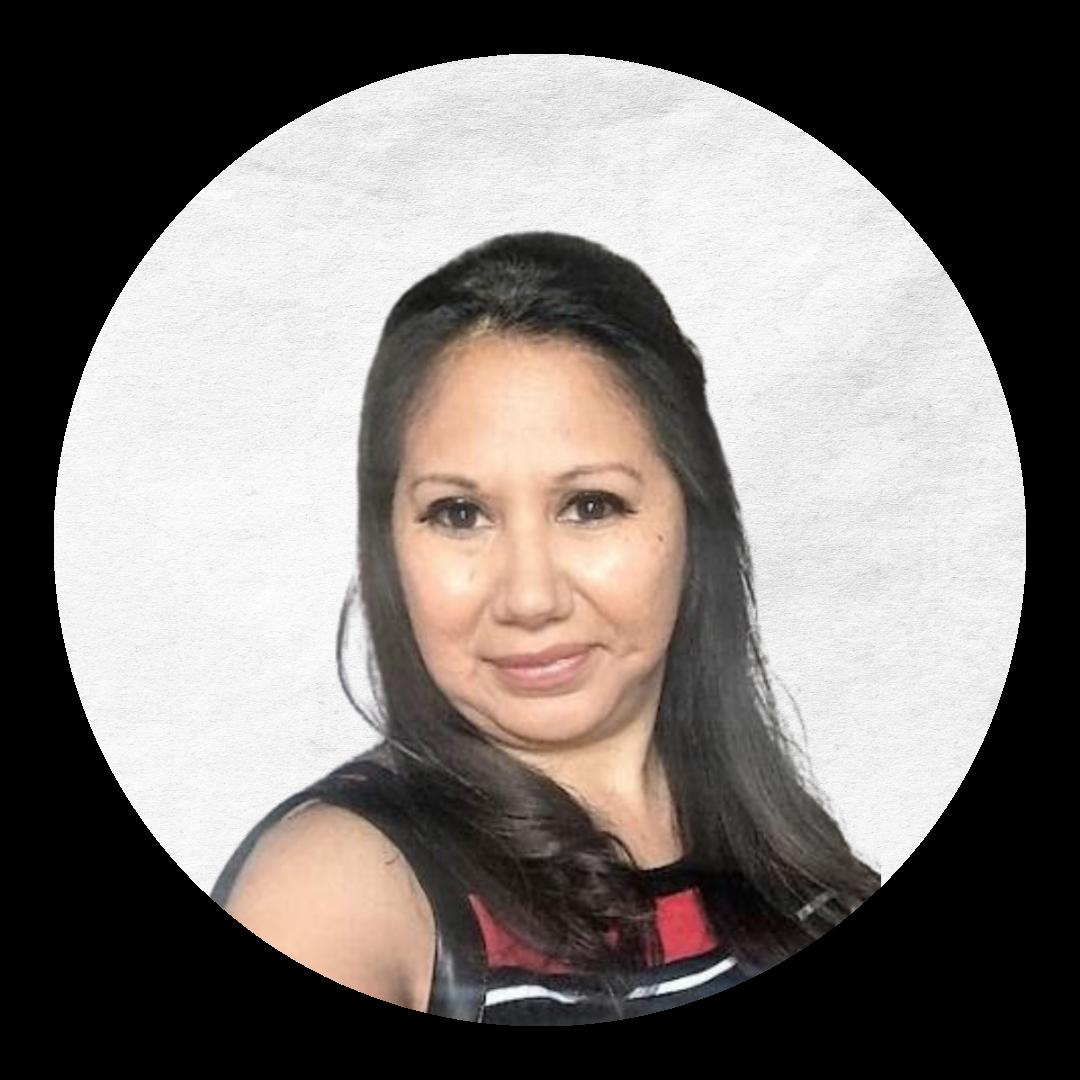 Shielding Hearts Executive Director Susana Morell