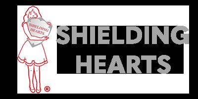 Shielding Hearts Logo